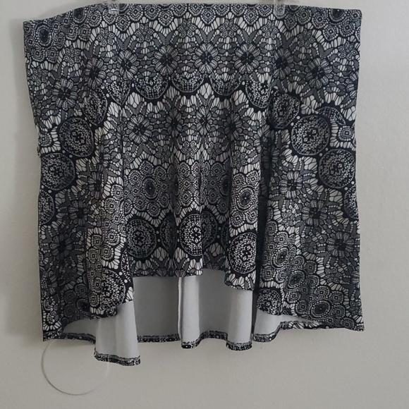 torrid Dresses & Skirts - High low skirt